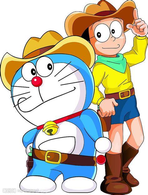 Doraemon Nobita Dan Ksatria Dinosaurus 老漫长谈 183 多啦a梦 动漫魔法社 第1期 影音娱乐 期刊 一起写网 17xie com