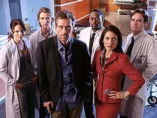 House Md Season 1 Detox Cast by House M D A Titles Air Dates Guide