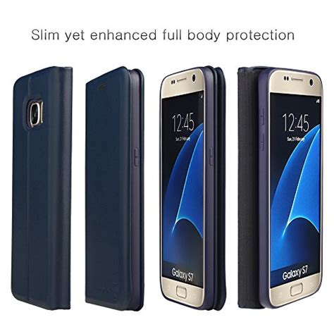 My User Flip Cover Samsung Galaxy E5 Abu Abu nouske samsung galaxy s7 wallet with credit card holder and stand shockproof pu leather