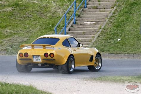 1969 Opel Gt For Sale by 1000 Images About Opel Gt On Grand Prix Opel