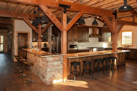 sand creek post and beam floor plans house plan home design postandbeam sand creek post and