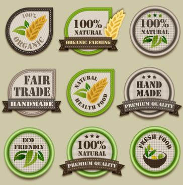 food label design eps template ai food label free vector download 63 858 free