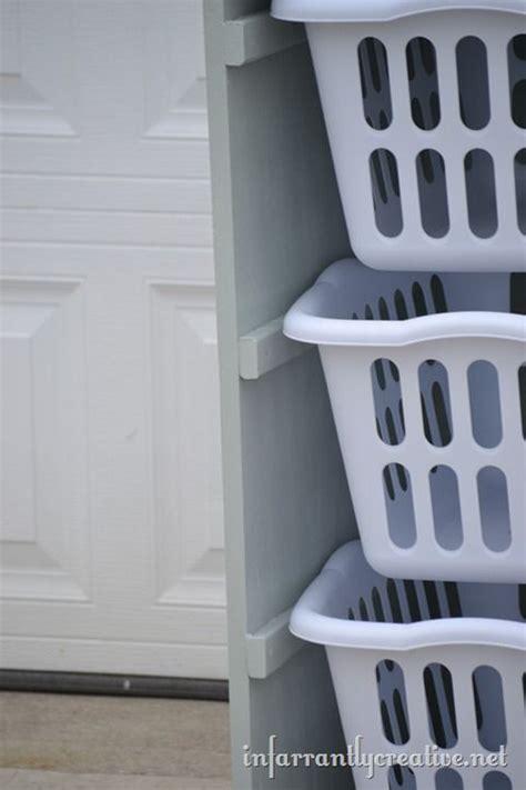 Cluebebe Laundry Net 2 Buah rak bakul yang serba guna dan memudahkan kerja diy kraf