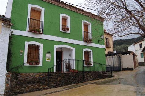 imagenes fachadas verdes casa rural miel y romero predif v 237 as verdes