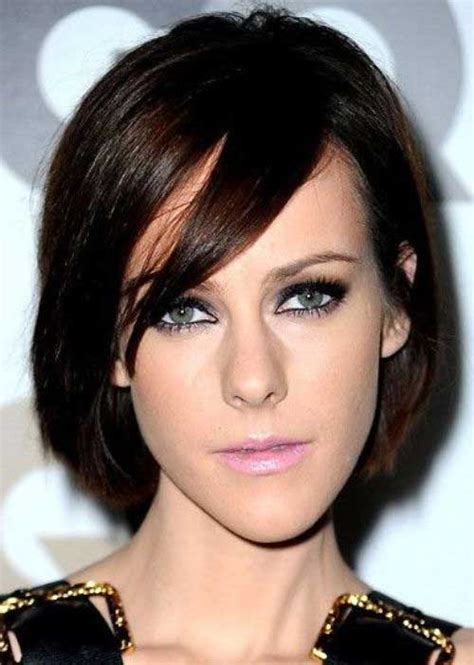 short hairstyles for oval faces big foreheads 15 best bob hairstyles for long faces bob hairstyles