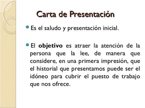 ejemplo de carta de presentacin para una empresa carta de apresentaci 243 n laboral estructura consejos y