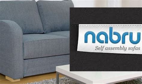 self assembly sofas for small spaces nabru s self assembly sofas bargain and fit into small