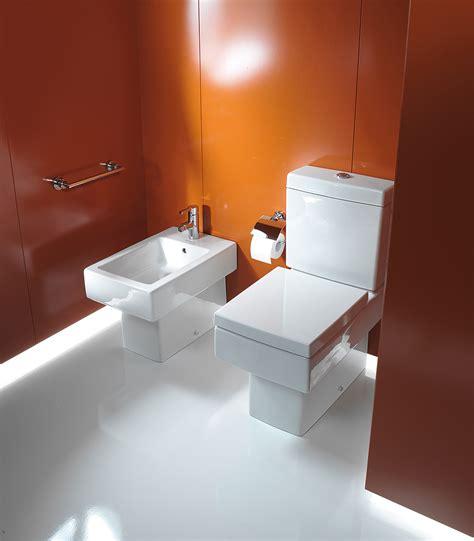 Stand Wc Mit Bidet Funktion by Toilets Duravit