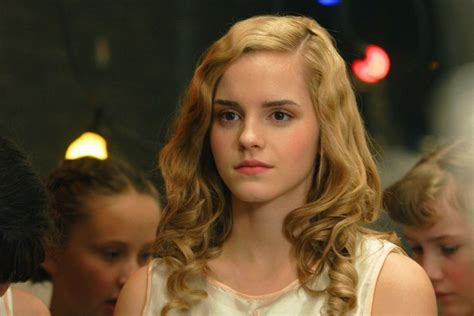 emma watson roles emma watson roles in movies to 2001 around movies