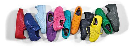 Adidas Fullcolor adidas originals superstar supercolor footasylum