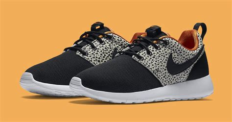 Nike Roshe One safari nike roshe one sneaker bar detroit