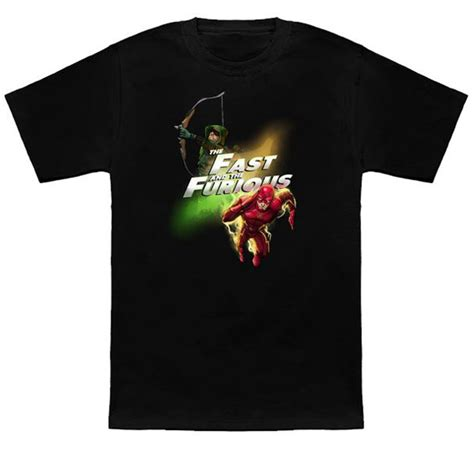 Tshirt The Fast And The Furious the fast and the furious t shirt