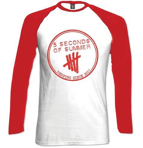 Tshirt 5 Seconds Of Summer t shirt 5 seconds of summer 183122 original