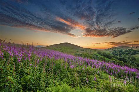 Malvern Images Of America malvern sunset photograph by yhun suarez