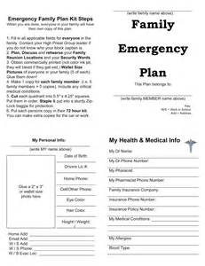 daycare emergency preparedness plan template mount emergency preparedness expo emergency