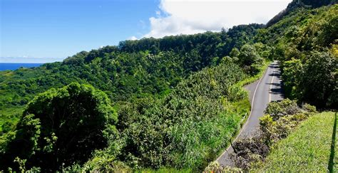 Road To Hana Pictures