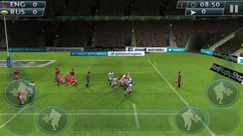 rugby nation 13 apk скачать игру rugby nations 13 на андроид симулятор игры в регби на андроид