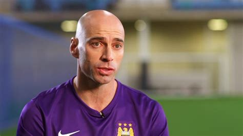 willy caballero willy caballero says there are no battles between him and