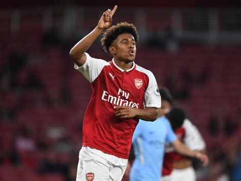 arsenal youngsters arsenal news arsene wenger makes bold claim over arsenal