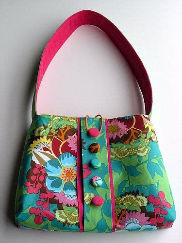Handcrafted Purses And Handbags - 1000 ideas about handmade bags on diy bags