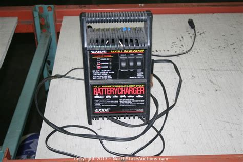 exide battery charger 70 100 manual