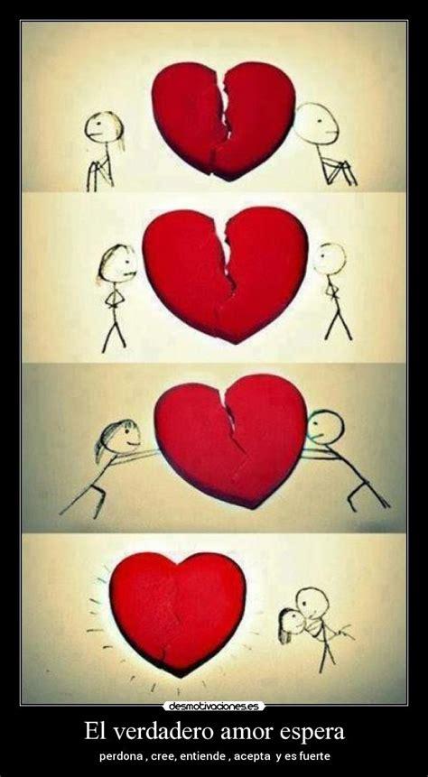 imagenes de el verdadero amor espera el verdadero amor espera desmotivaciones