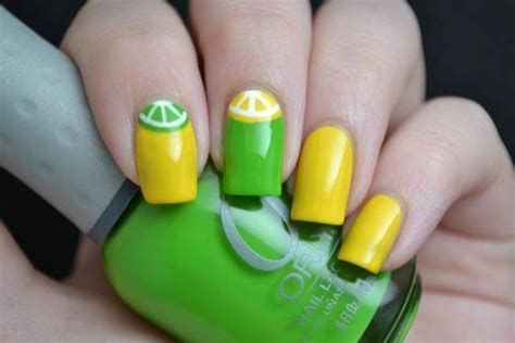 Margarita Nail Designs