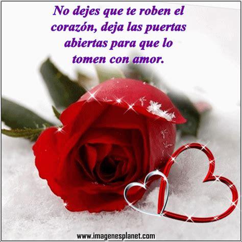 imagenes flores y frases de amor imagenes chidas con movimiento de rosas y corazones con