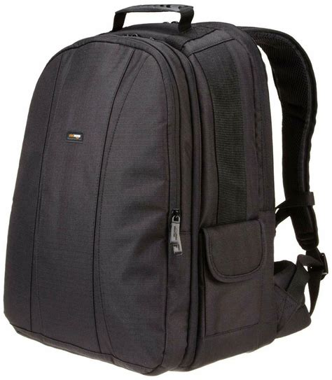 Amazonbasics Dslr And Laptop Backpack by Amazonbasics Dslr And Laptop Backpack Orange Interior