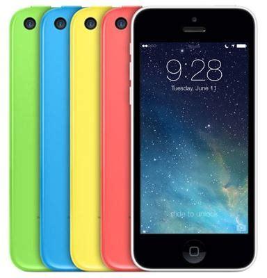 Replika Iphone 5c 16gb Mt6572 3g goophone i5c clon iphone 5c disponible por menos de 90