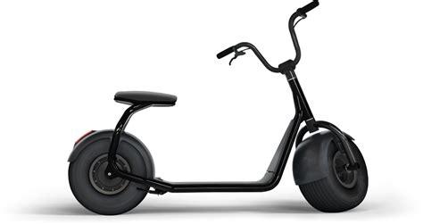 scrooser elektrikli scooter teknolsun