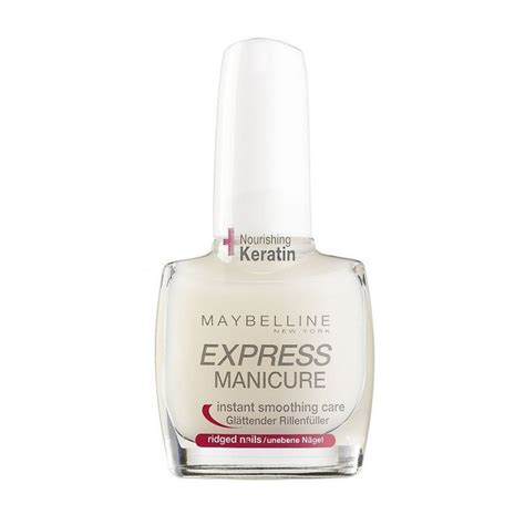 Express Manicure by Maybelline Express Manicure Instant Smoothing Care 10 Ml
