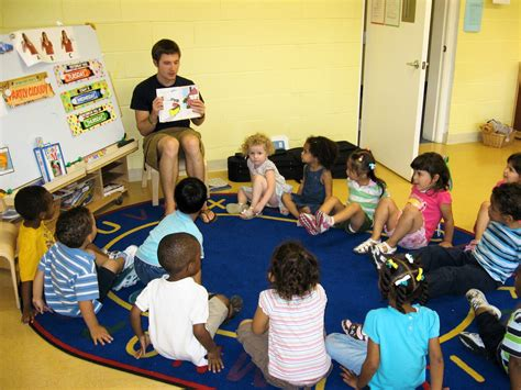 Preschool Education And by Early Childhood Education Research Early Childhood Education