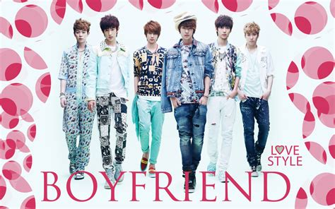 boyfriend boyfriend wallpaper 36358762 fanpop