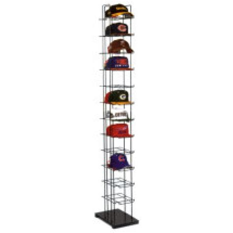 Retail Hat Rack by Hat Baseball Cap Floor Display Racks Stock Retail Displays