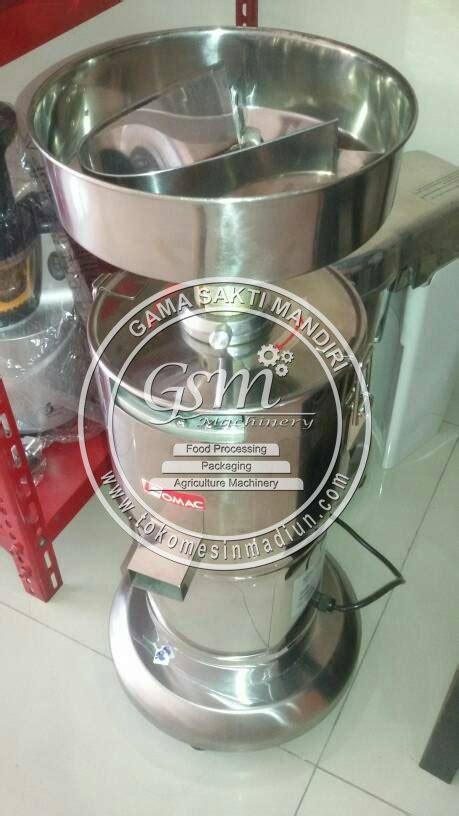 Mesin Fomac Sbg Yl09 Mesin Pembuat Kacang Kedelai Automatis New mesin giling kedelai fomac toko alat mesin usaha