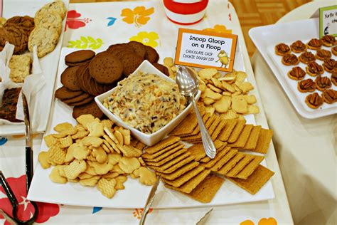 Dips For Baby Shower by Dr Seuss Themed Baby Shower The Cheeky