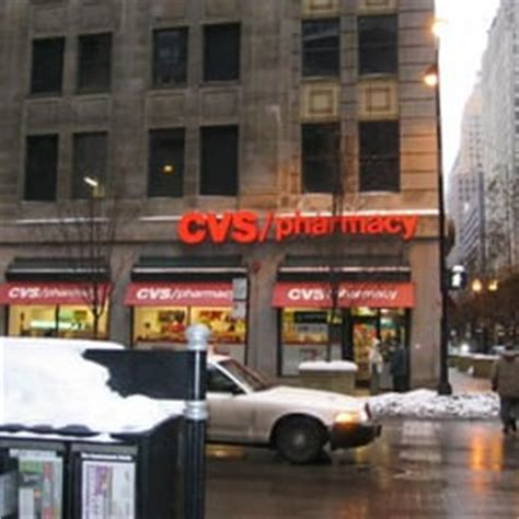 Cvs Chicago Pharmacist With Mba by Cvs Pharmacy Drogisten Chicago Il Verenigde Staten