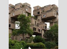 Kuriose Gebäude und lustige Architektur | Aequivalere Habitat Möbel