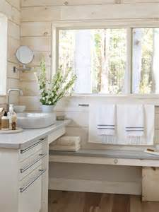 cottage bathroom ideas rustic crafts chic decor