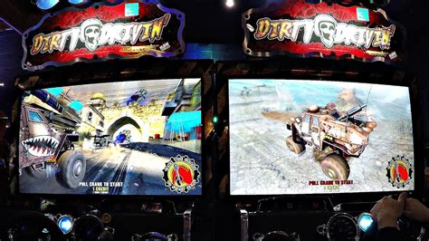 monster truck racing youtube dirty drivin off road racing monster truck arcade game