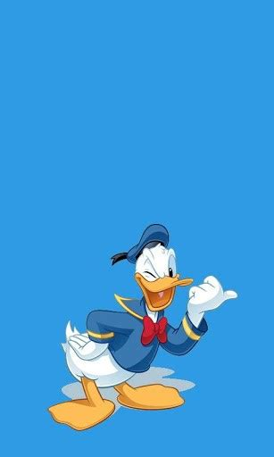 Theme Line Donald Duck Iphone   download donald duck wallpaper for android by yimyim