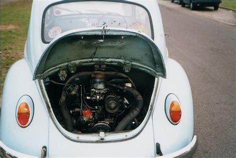steves beetle