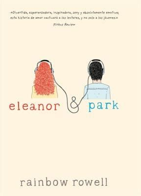 libro eleanor park exclusive eleanor and park por rowell rainbow 9789870432234