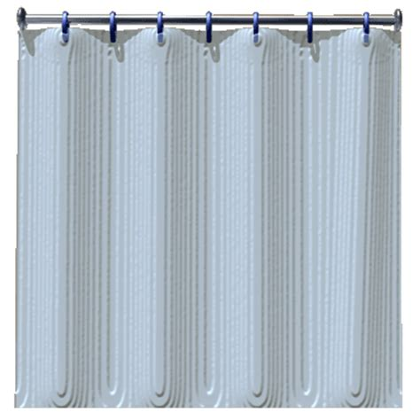 shower curtain clip showercurtain closed gif