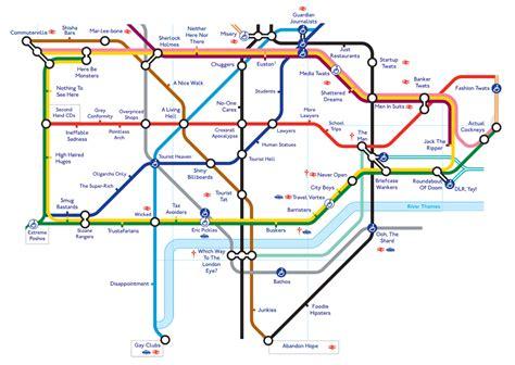 printable tube map zone 1 22 alternative london tube maps