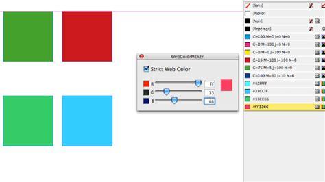 indiscripts web color picker