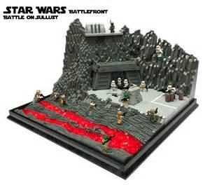 moc star wars battlefront battle on sullust lego