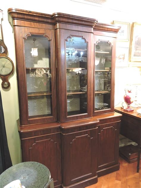 william iv early victorian large mahogany dining room