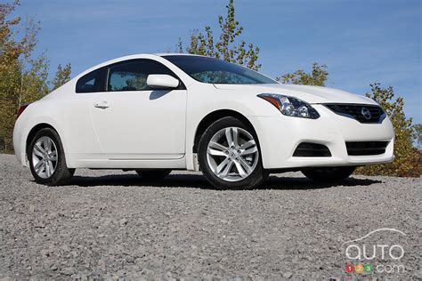 nissan car 2012 2012 nissan altima coupe 2 5 s car auto123